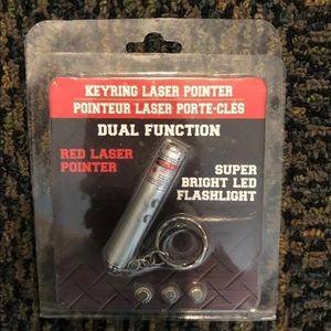 Brand New Cat Laser Toy